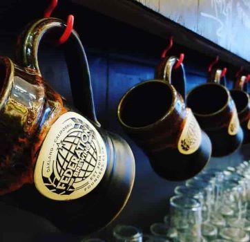 Federation Brewing Mug Club