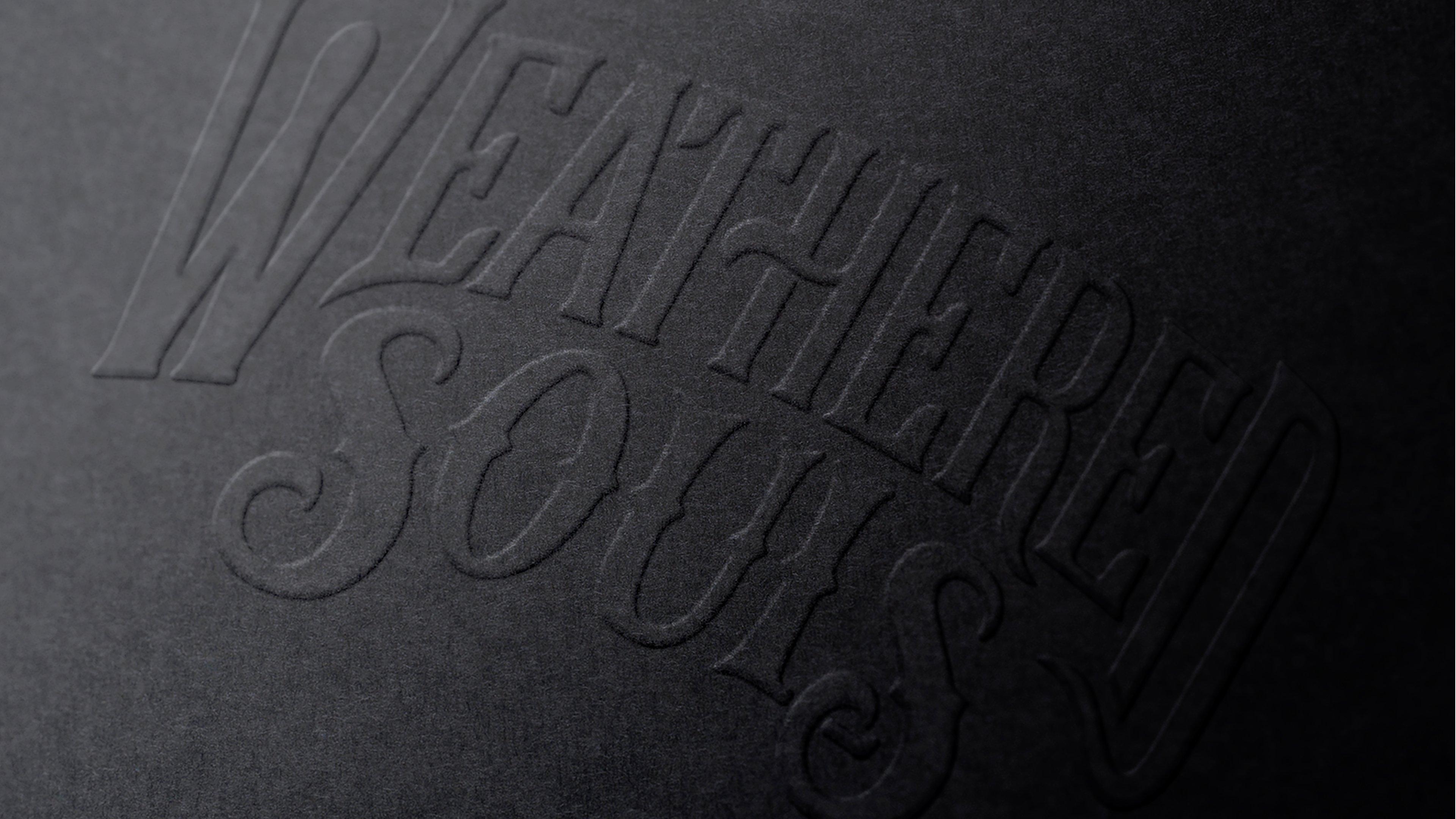 Weathered Souls Logo