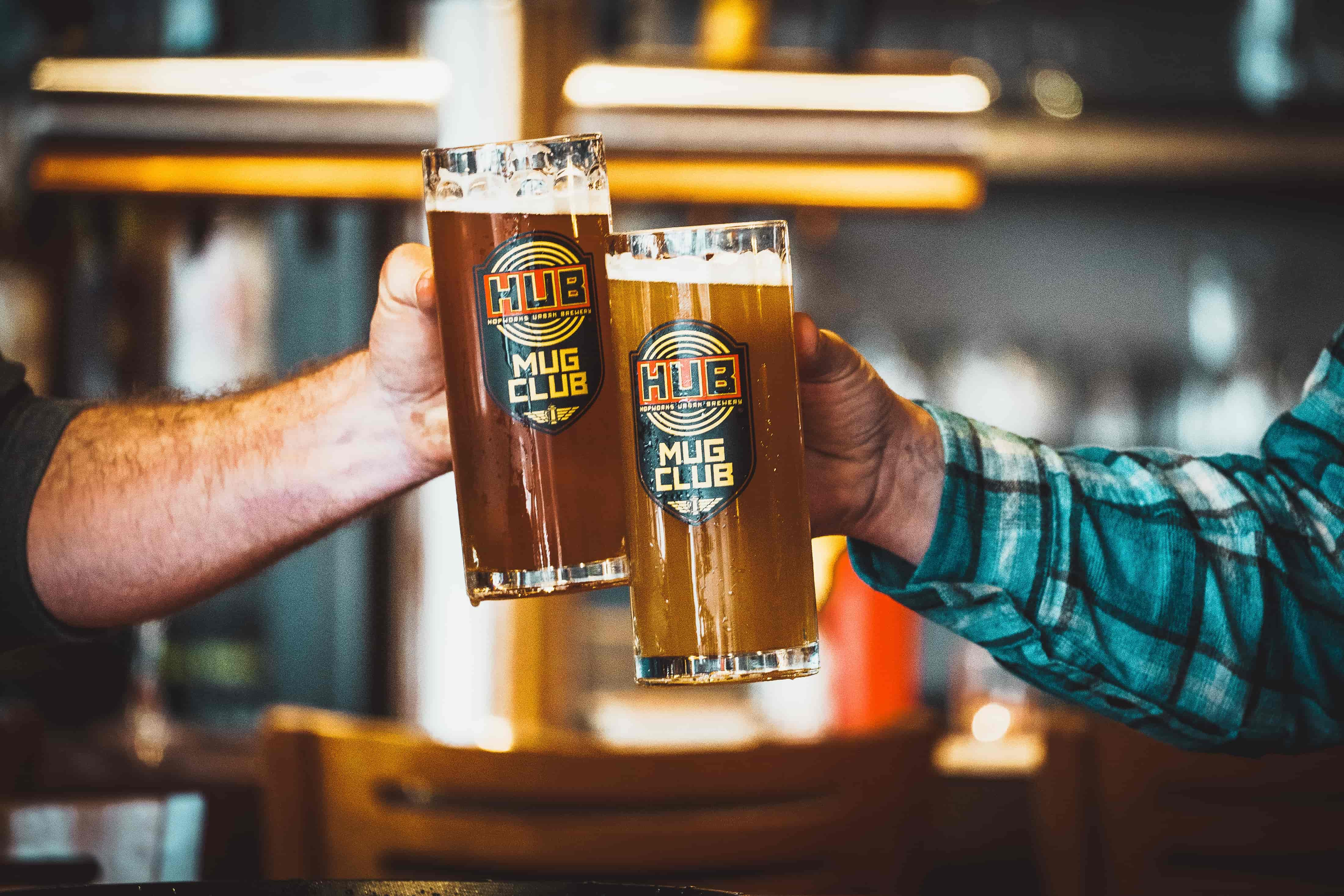 Mug Club Guide - What To Consider For Your Brewery - 2021