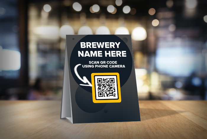 Untappd for Business Upgraded QR Codes