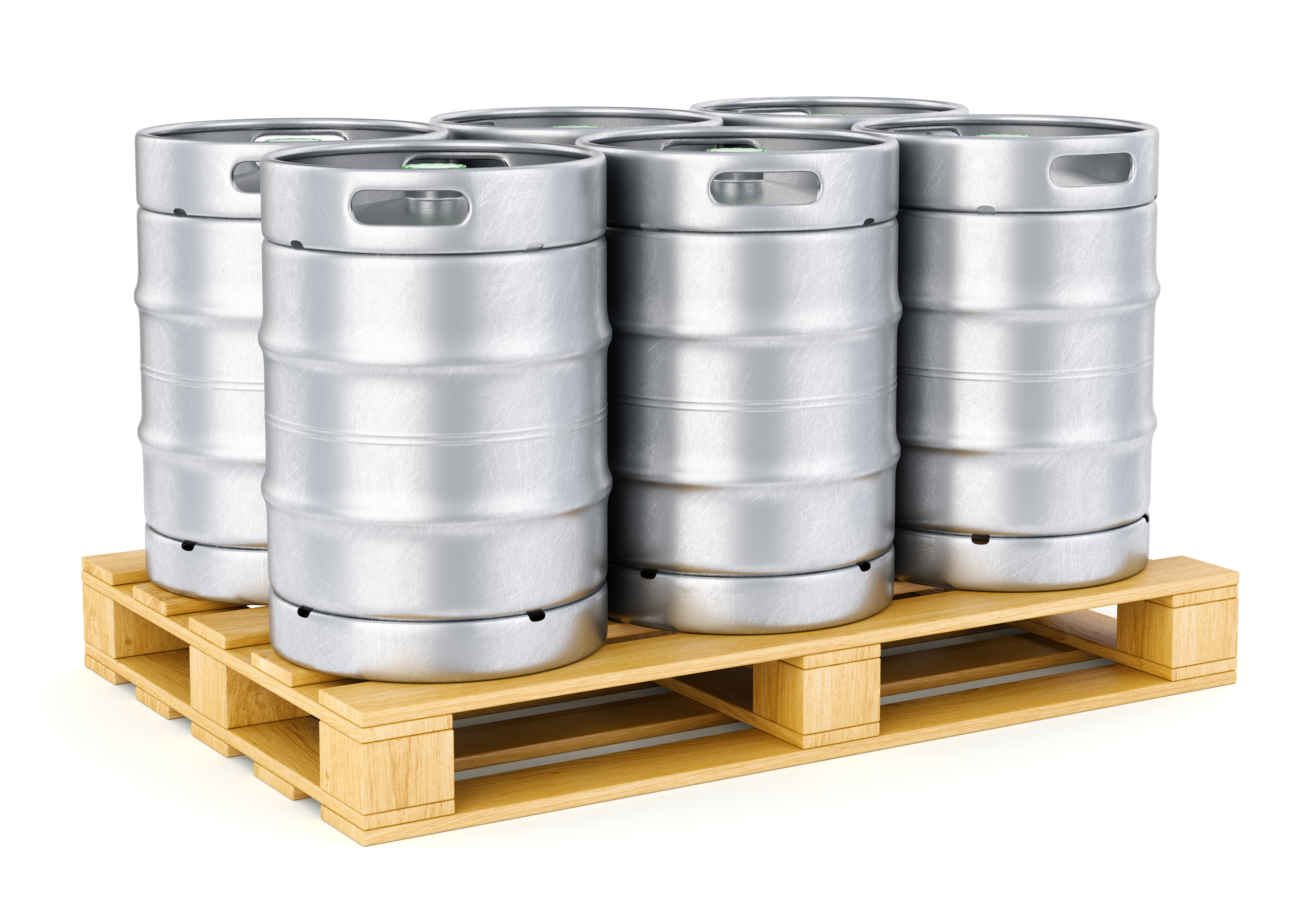 Shipping Beer 101: Brewer Edition