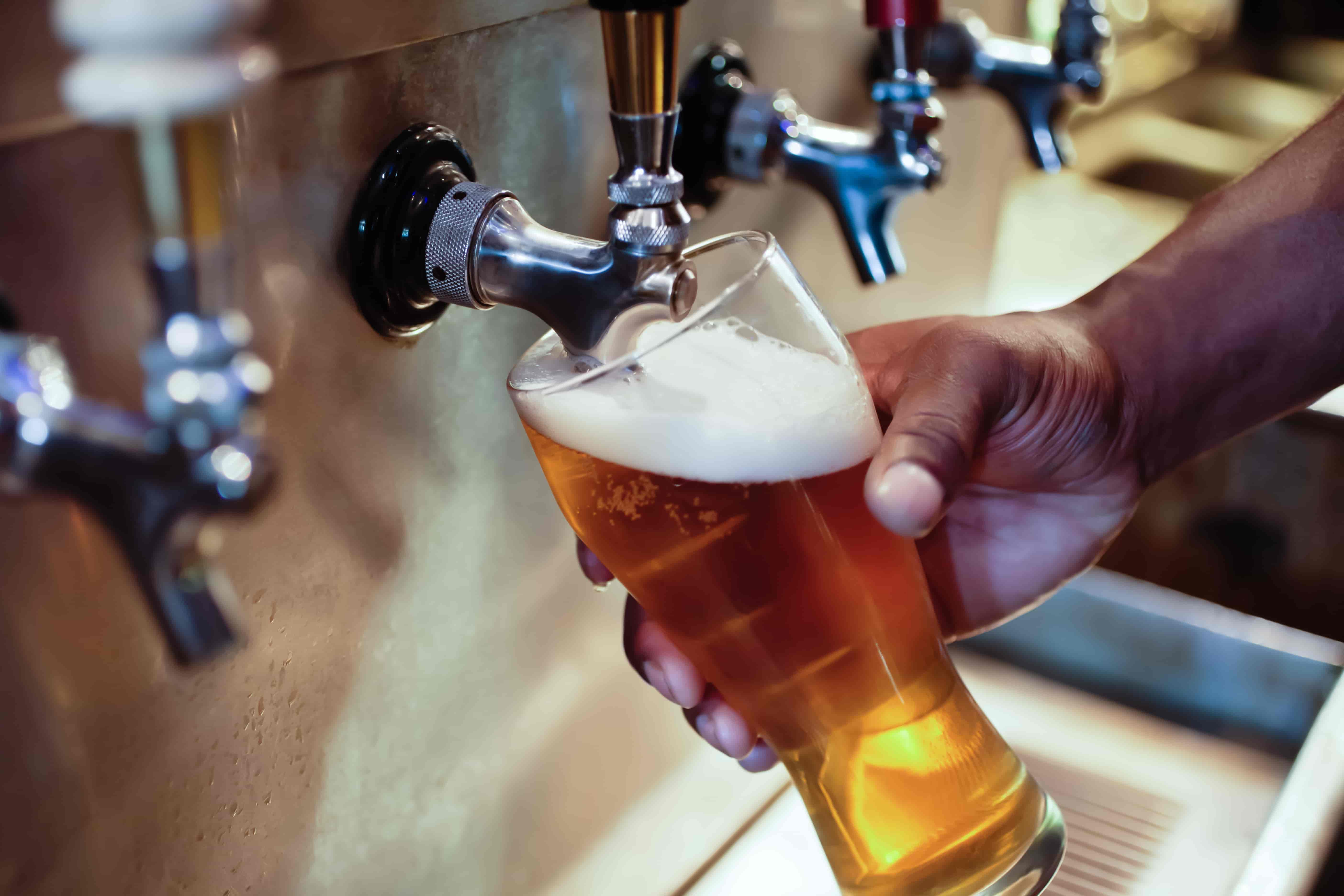 Beer Tap System Guide 2021 - Options & Costs